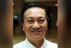 PRK Tanjung Piai: Wee Jeck Seng sah calon BN