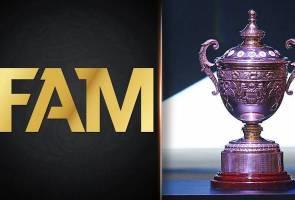 Pengadil tempatan adili final Piala Malaysia 2019