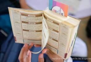 USIM hasilkan aplikasi al-Quran Isyarat untuk OKU pendengaran