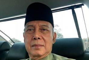 Kejatuhan UMNO bermula selepas Tun Mahathir letak jawatan - Rahim