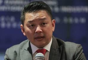 Malaysia di tempat ke-12 Laporan Menjalankan Perniagaan Bank Dunia