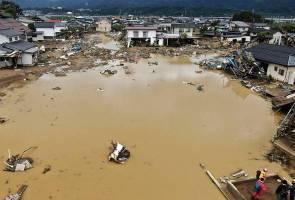 Taufan Hagibis: Kerajaan Jepun peruntuk dana RM27.37 juta bantu mangsa