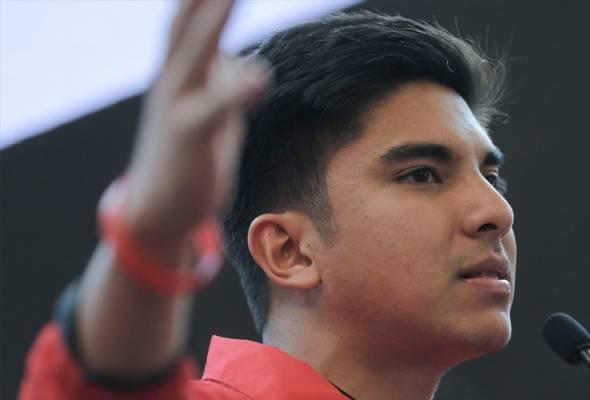 Syed Saddiq berkata atlet kelahiran Dungun, Terengganu itu memang adalah antara prospek pingat di temasya Sukan Olimpik Tokyo 2020 selepas merangkul gangsa pada edisi 2016 di Rio de Janeiro, Brazil. - Astro AWANI | Astro Awani