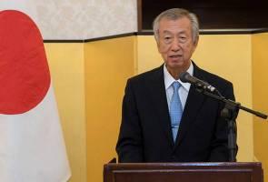'Sayonara Malaysia', Duta Jepun puji Dr Mahathir