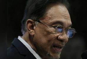 PKR belum lulus penyertaan Salleh Said Keruak