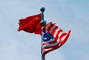 Tindas Islam di Xinjiang: Amerika senarai hitam 28 syarikat China