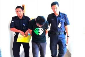 Lelaki didakwa rogol, liwat dan amang seksual ke atas dua beradik
