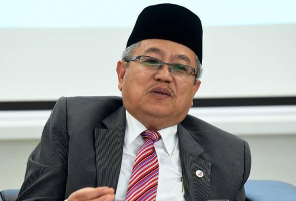 Mohamad Nordin berkata, Jakim komited mengekalkan reputasi pensijilan halal yang telah mendapat pengiktirafan di peringkat antarabangsa. - Bernama | Astro Awani