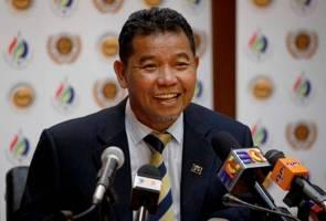 Piala Dunia: Lima negara ASEAN duduk semeja bincang kriteria bidaan