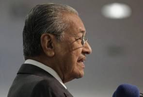 Tidak cukup kuorum: Tun Mahathir beri amaran