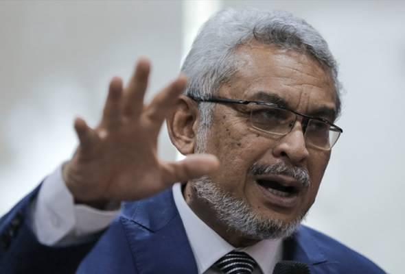 Belanjawan 2021: PM digesa dengar pendapat pembangkang - Khalid Samad
