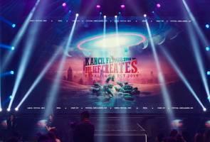 Kancil Festival raikan kreativiti tanpa batasan