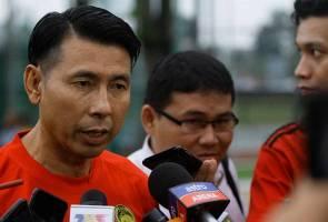 Cheng Hoe panggil Mohd Azizan untuk sesi latihan pusat Harimau Malaya