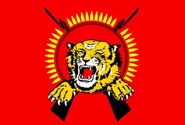 LTTE antara kumpulan pemberontak paling ganas - Pakar Keselamatan