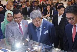 Selangor sebagai hab perniagaan di rantau ASEAN