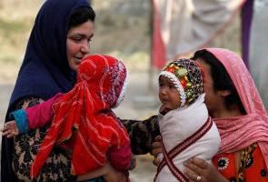 Hampir 60,000 wanita Afghanistan hidap kanser payudara setiap tahun