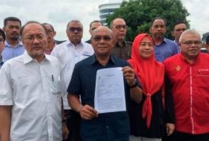 Dikompaun RM62.5 juta, ADUN Slim buat laporan polis terhadap Latheefa Koya, SPRM