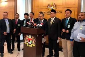Pengurusan Kumpulan Utusan jangan khianat kakitangan - Ahli Parlimen