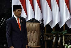Rencana baharu Jokowi untuk Indonesia
