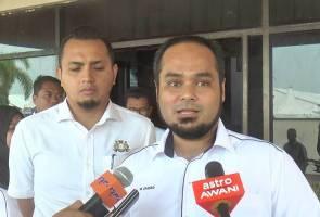 Borang pencalonan PRK Tanjung Piai sudah mula dijual