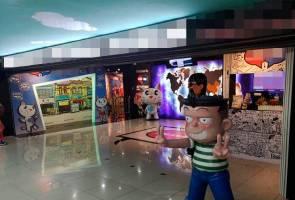 KDN periksa Muzium Kebudayaan Komik Asia, rampas komik propaganda