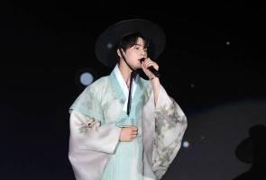 Cha Eun-Woo nyanyi lagu Melayu, kejutan buat AROHA Malaysia!