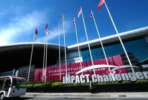 Bangkok bersedia untuk Sidang Kemuncak ASEAN ke-35