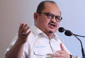 Perwakilan tinggalkan kongres, parti akan rujuk Lembaga Disiplin - Shamsul Iskandar