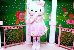 Penutupan Hello Kitty, Thomas Town beri sedikit kesan kepada Tahun Melawat Johor 2020 - Exco