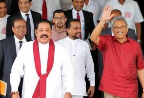 35 calon bertanding pilihan raya presiden Sri Lanka