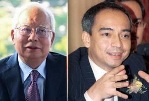 Dana 1MDB: Niat Nazir Razak bantu abangnya
