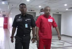 Liwat rakan sel, banduan berdepan hukuman penjara dan sebat