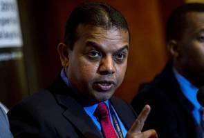Polis puas hati siasatan 12 tahanan LTTE - Ayob Khan