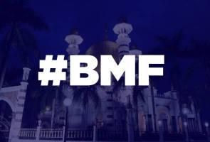 Selepas bentuk kerajaan, ke mana kempen BMF tajaan Pas, soal Faiz Fadzil