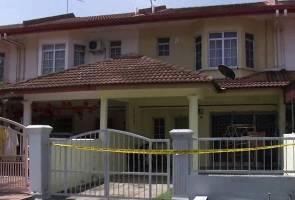 Polis sahkan DNA mayat dikerat lapan milik dua beranak