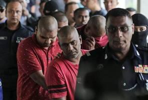 Kes berkaitan LTTE: 10 didakwa pertuduhan baru, dua didakwa kali pertama