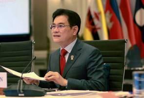 Thailand optimis RCEP mampu dimuktamad pada Sidang Kemuncak Asean ke-35