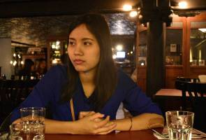 Ceritalah: Kehidupan seorang ibu bekerja di Yangon