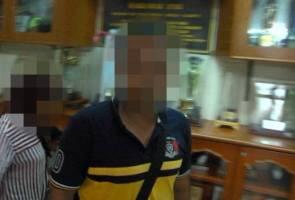 Bapa dituduh rogol anak berusia 13 tahun diarah bela diri