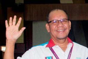 20 anggota MPP PKR tolak pemecatan Zakaria