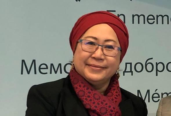 Perkasa pertubuhan masyarakat sivil melalui sistem lebih berkoordinasi - Dr Jemilah