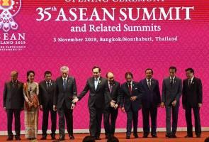 RCEP sukar dimuktamad kerana ada negara tidak setuju  - Dr Mahathir