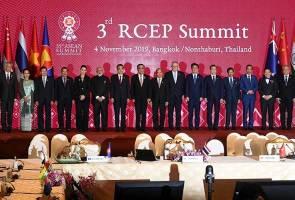 India tarik diri daripada RCEP susulan bimbang potensi kejutan ekonomi - Pakar Ekonomi IHS Markit