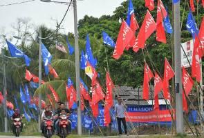 Memahami komunikasi politik di Tanjung Piai