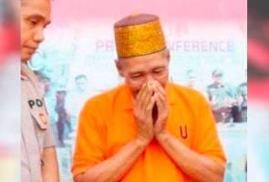 Anjur 'masuk syurga' dengan bayaran RM18, ketua ajaran sesat ditahan