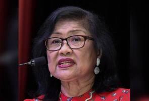 Tarik pelabur asing yang berhadapan isu tarif ke Malaysia - Rafidah