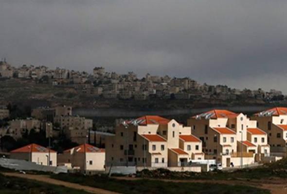 Hamas, Israel sepakat akhiri ketegangan