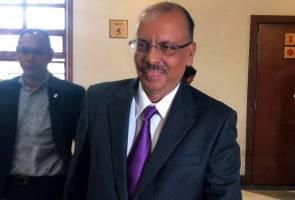Ambrin not threatened, pressured to amend 1MDB audit report - Ali Hamsa