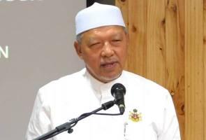 COVID-19: Exco Kelantan sumbang dua bulan gaji
