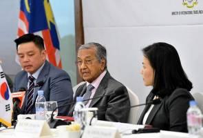 Malaysia fokus pelaburan sektor pembuatan teknologi tinggi